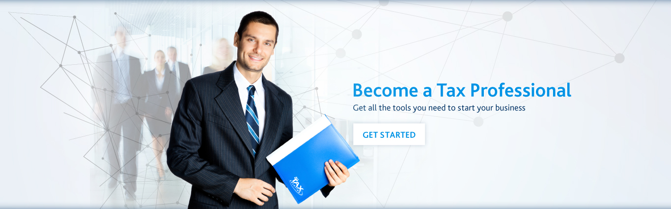 Become a Tax Professional