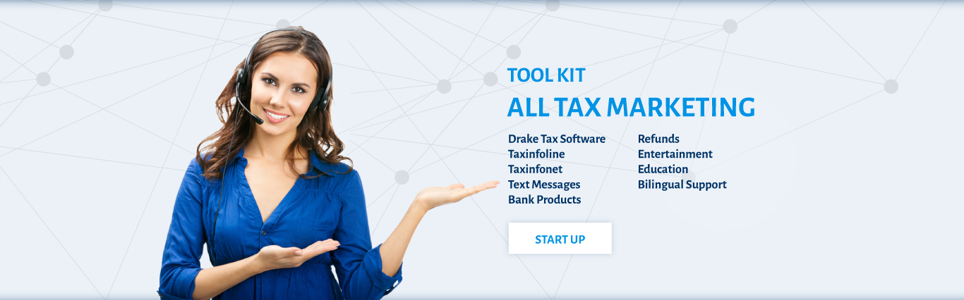AllTax Toolkit